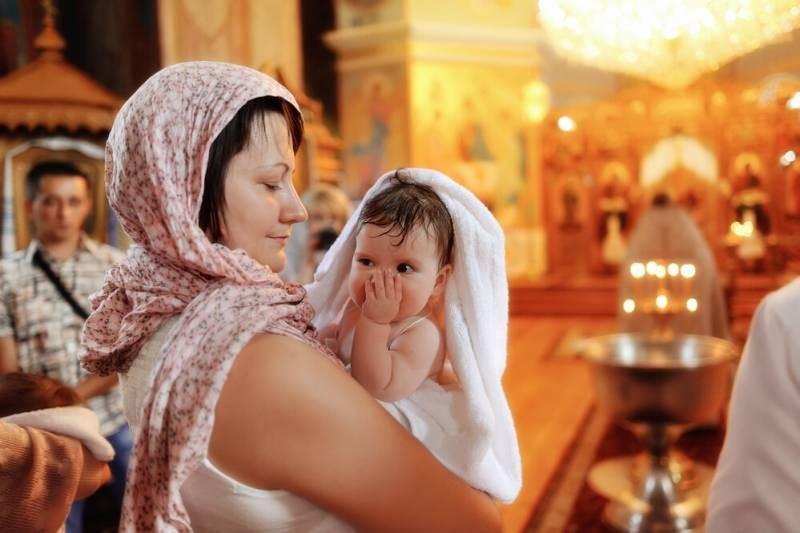 Одобряет ли церковь повторное крещение и почему