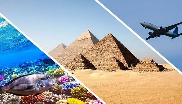 Минимальную стоимость отдыха установили в Египте