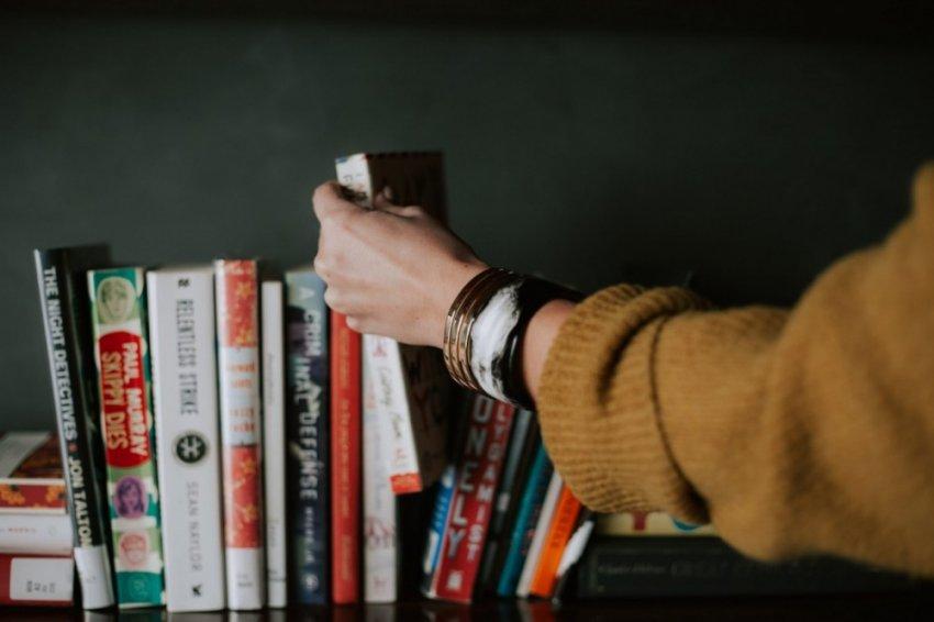 15 книг, которые стоит перечитать взрослому