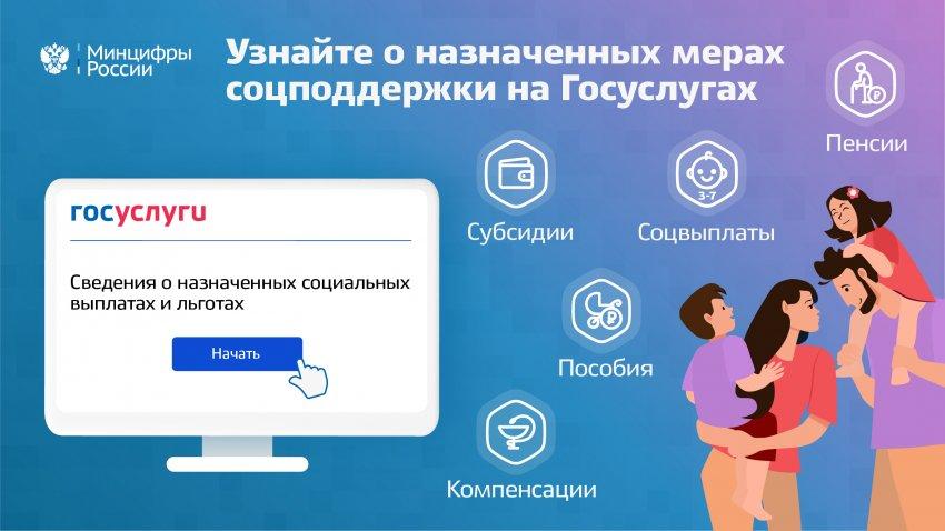 Как планируется расширить спектр услуг портала Гослуслуг России в 2021 году