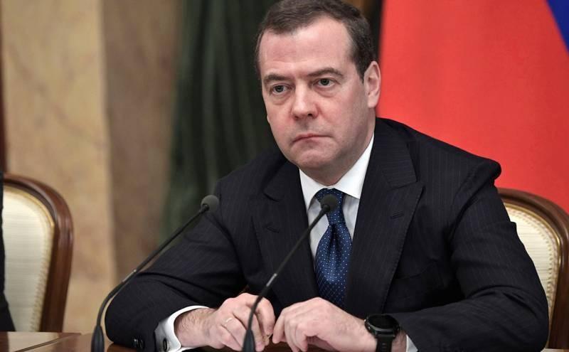 Политолог спрогнозировал, что Дмитрий Медведев станет преемником Путина в 2024 году