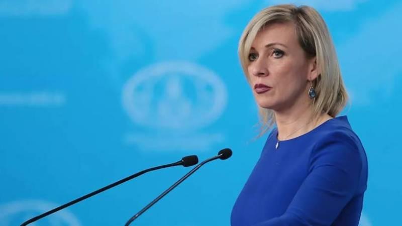Почему в посольстве США решили прекратить выдачу виз российским гражданам