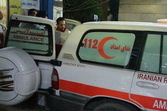 Стали известны последствия мощного взрыва на химическом заводе в Иране
