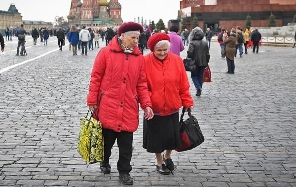В Москве начали собирать подписи против пенсионной реформы