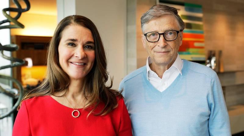 Развод Билла и Мелинды Гейтс и подробности о данном процессе