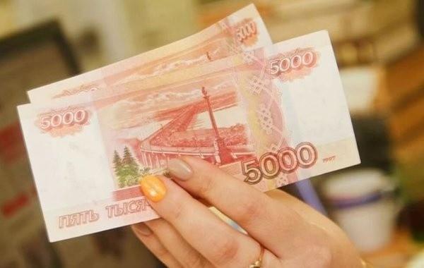 Названы сроки перечисления новых выплат по 10 тысяч рублей на детей