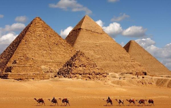 Египетские курорты готовы к приему туристов из России