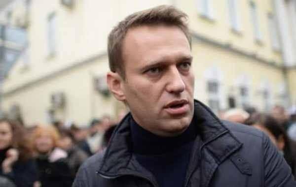 Структуры Навального будут размещаться в Грузии