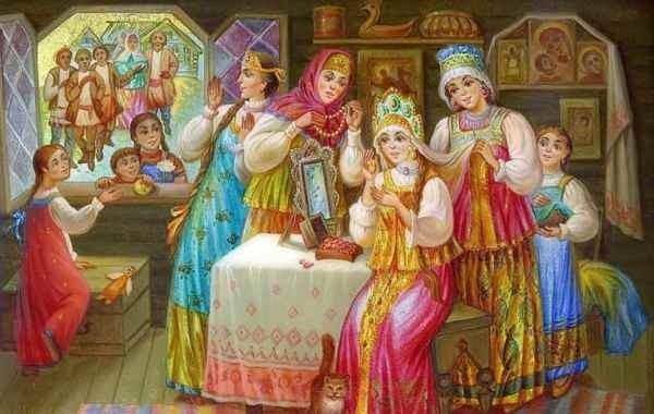 Праздник Красная горка в 2021 году: дата, традиции празднования
