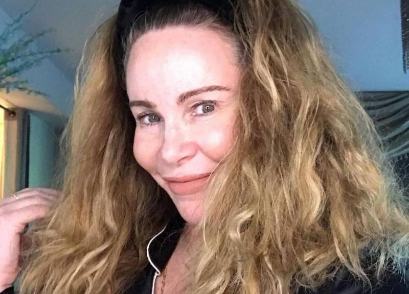 Причины смерти американской актрисы Тони Китэйн из Санта Барбары