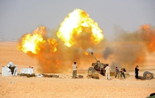 В сирийском Идлибе погиб военный из Турции