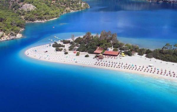 Сроки открытия границ Турции для туристов из России остаются неясными