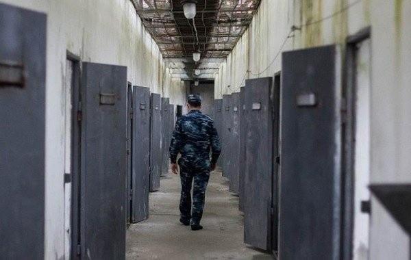Российские власти пообещали рассмотреть возможность проведения амнистии