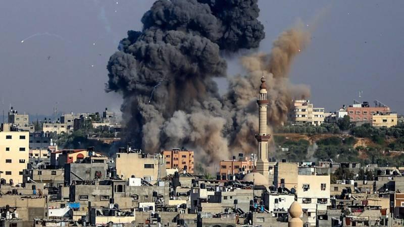 Почему в Иерусалиме происходит обострение израильско-палестинского кризиса в 2021 году