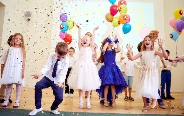 Выпускные в детских садах пройдут с ограничениями из-за коронавируса