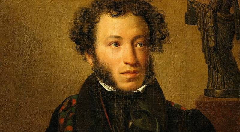Раскрыто происхождение славян: Пушкин открыл правду в «Сказке о царе Салтане…»
