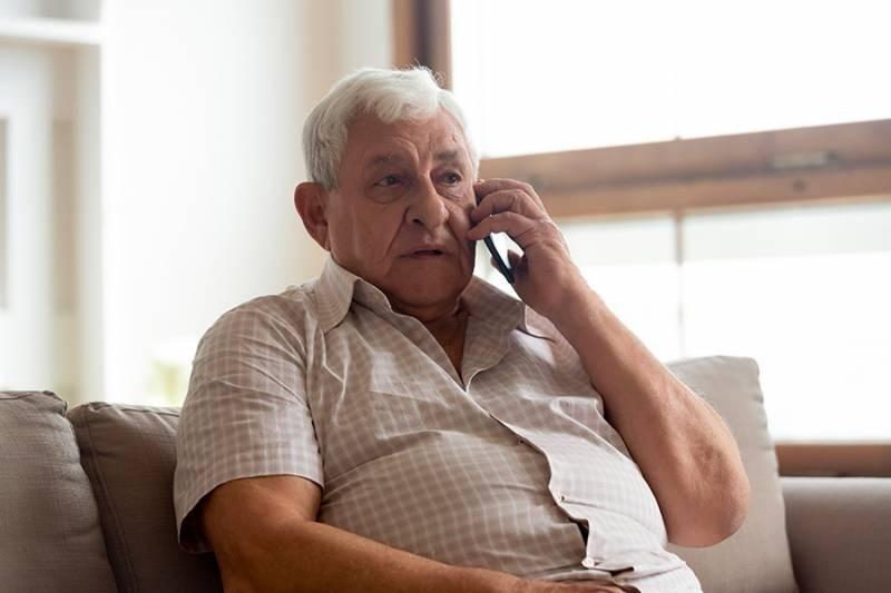 Мобильные тарифы для пенсионеров в 2021 году стали выгоднее в линейке «Мегафон»
