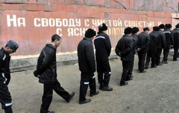 В России предложили провести амнистию для совершивших нетяжкие преступления