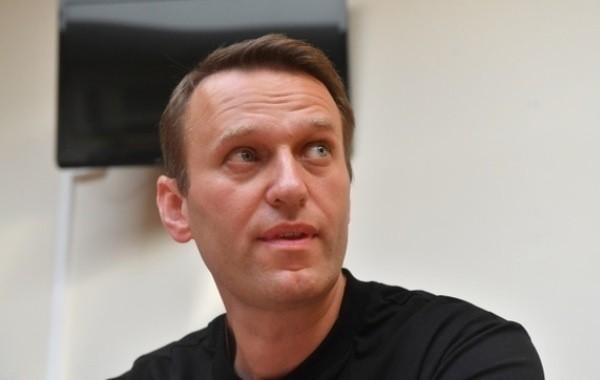 Глава ФСИН заявил, что здоровье Навального полностью восстановилось