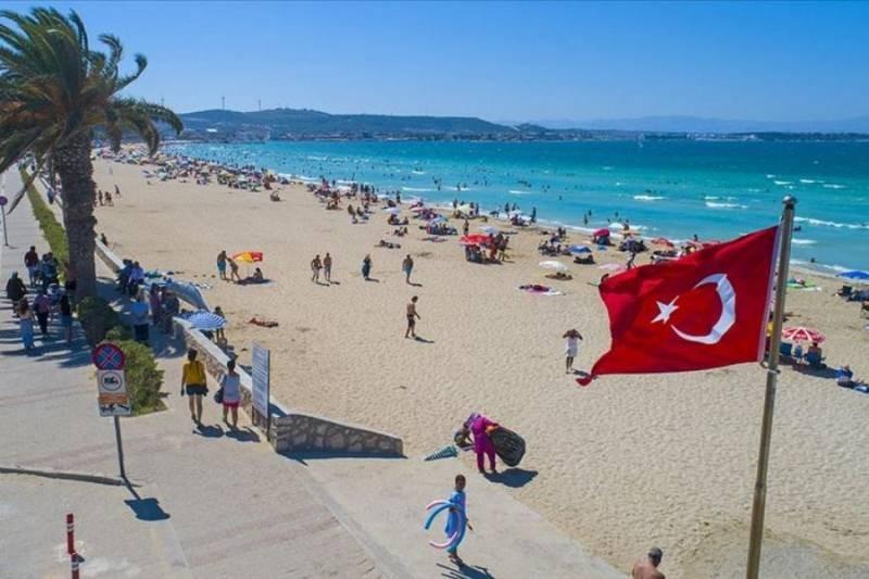Когда предполагают открыть авиасообщение с Турцией в 2021 году и смогут ли отдохнуть россияне