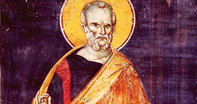 Симонов день в народе отмечают 23 мая