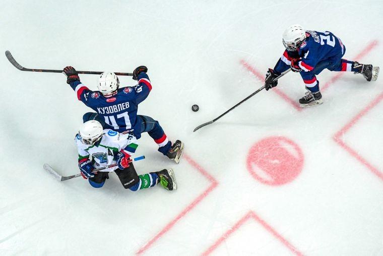 Где и во сколько смотреть матч сборной России на чемпионате мира по хоккею 22 мая 2021 года