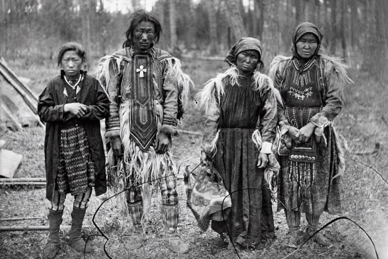 Почему шаманы из Чукотки могли быть сразу и мужчинами, и женщинами