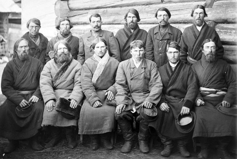 Жители Сибири постепенно теряют свой особый, сибирский характер