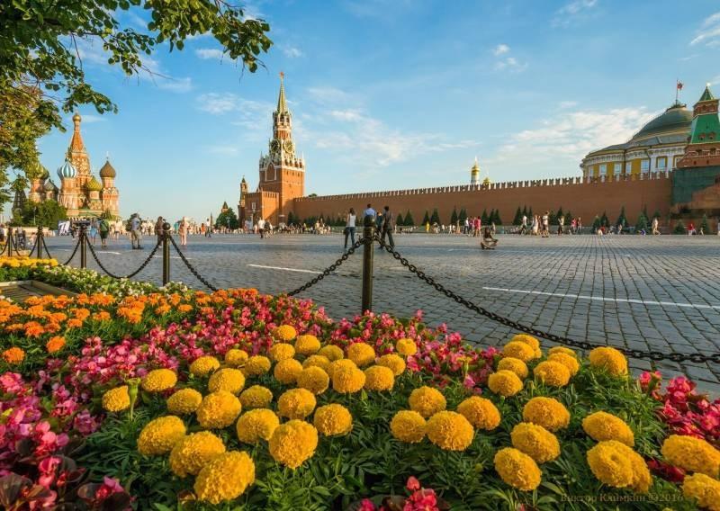 Чего стоит ожидать москвичам от летней погоды 2021 года