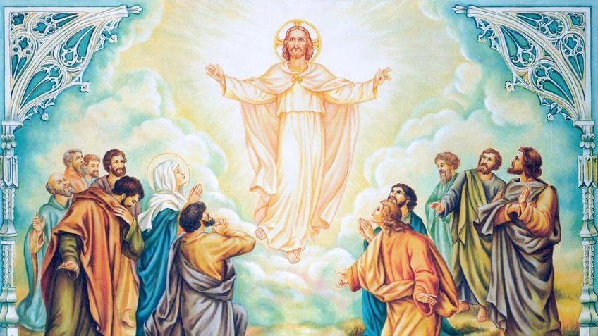 Вознесение Господне отмечается 28 мая 2021 года: что это за праздник?