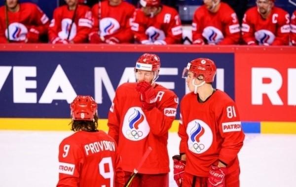 Россия обыграла Швейцарию на ЧМ-2021 по хоккею