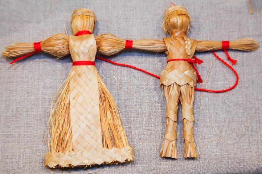 В какие игрушки играли дети русских крестьян