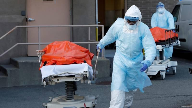 Каким образом супруга вирусолога из Уханя могла заразиться ковидом еще до пандемии