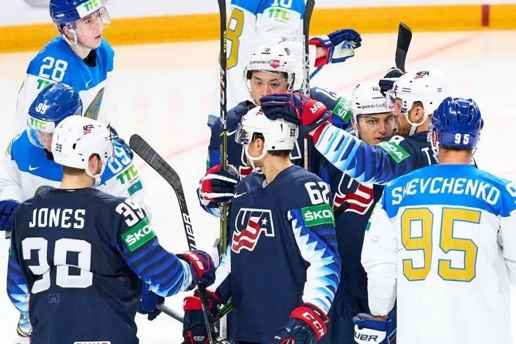 Определились все команды-участницы стадии плей-офф ЧМ по хоккею 2021 года