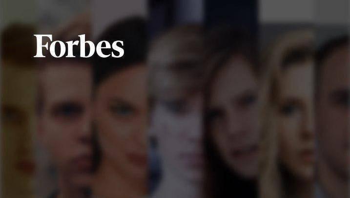 Актриса Варвара Шмыкова и DJ Imanbek вошли в рейтинг Forbes самых перспективных россиян моложе 30 лет