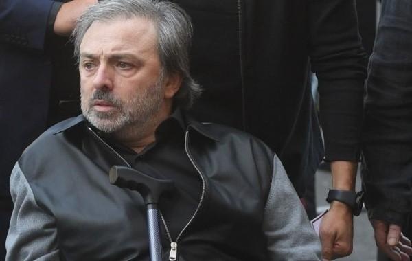 Сценограф Борис Краснов впал в кому