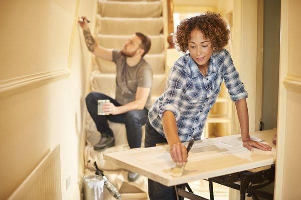 Какую перепланировку владелец недвижимости может делать без разрешения