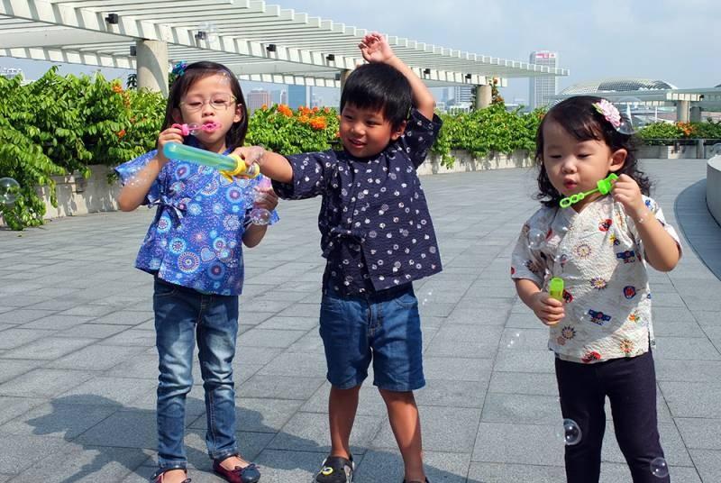 Китай взял курс на повышение рождаемости