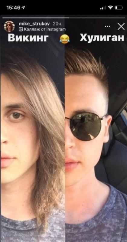 Сын тяжелобольной Заворотнюк напугал переменами во внешности