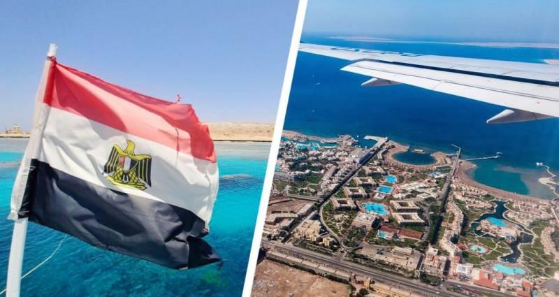 Когда откроют Египет для россиян в 2021 году: в МИД РФ сделали заявление