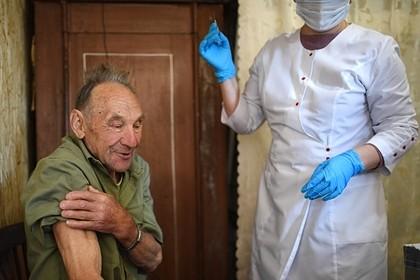 Каким пенсионерам предлагают выплаты за прививку 3000 рублей