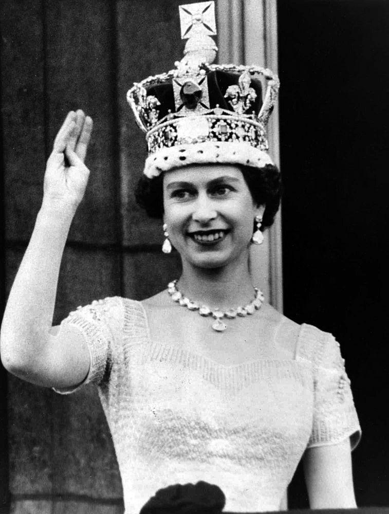 Королева Великобритании Елизавета II 12 июня 2021 года отметит второй день рождения