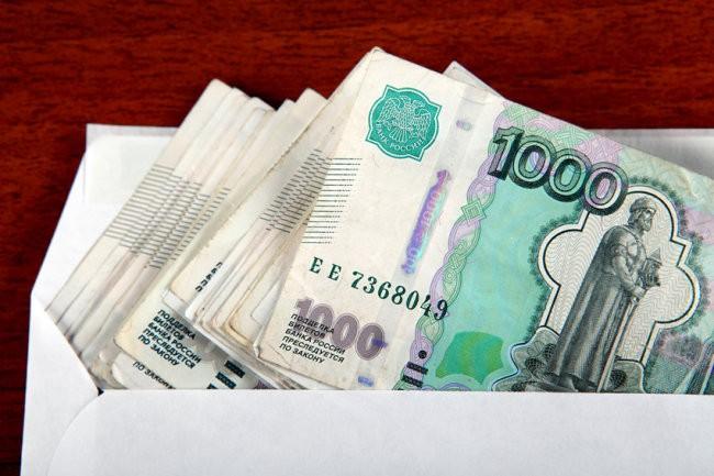 Эксперты составили рейтинг регионов России с самыми высокими зарплатами