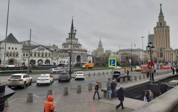 В Москве период с 15 по 19 июня 2021 года объявили нерабочими выходными днями