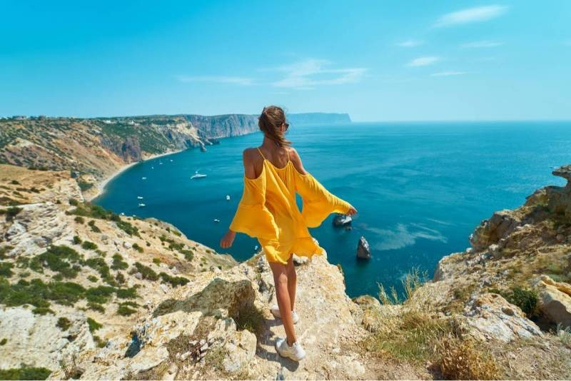 Какие страны стали доступными с 10 июня 2021 года для российских туристов