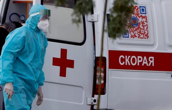 Какие меры предпринимают власти Москвы в связи с ростом заболеваемости ковидом