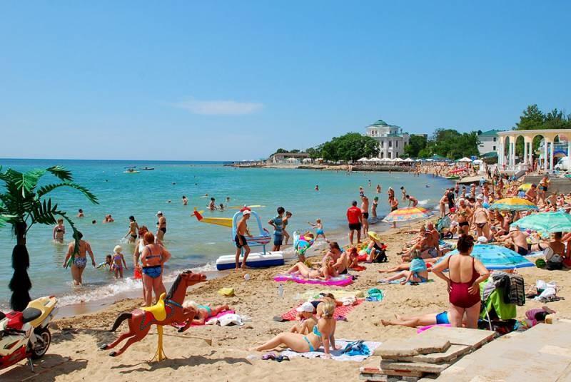 Опасности, которые подстерегают туриста на Черном море