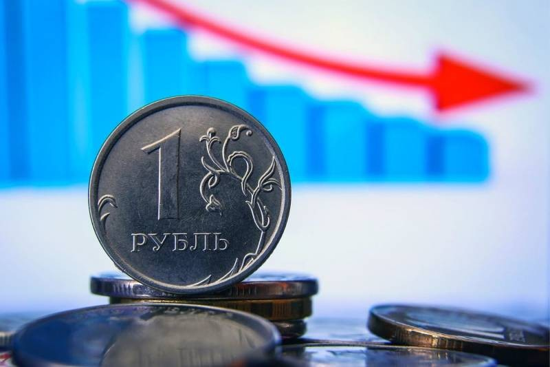 Эксперты прогнозируют ослабление рубля