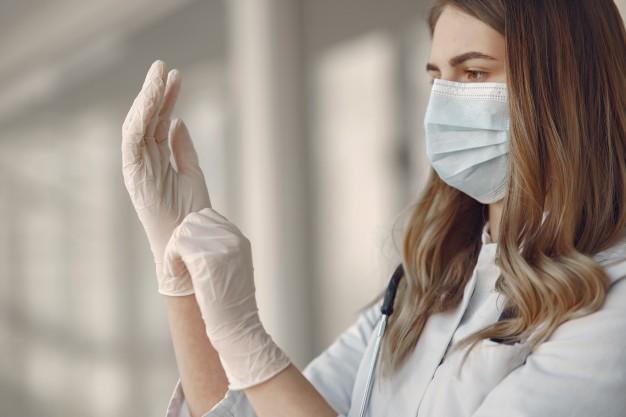 Главный врач больницы в Коммунарке Денис Проценко дал откровенное интервью