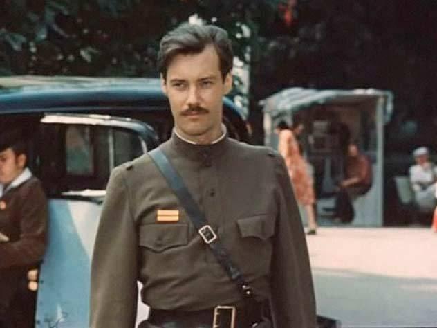 Почему Володя Шарапов из не мог получить всех наград, какие были у него в фильме «Место встречи изменить нельзя»